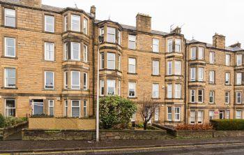 2/3 Belgrave Terrace, edinburgh