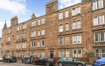 48/5 Albion Road, Edinburgh