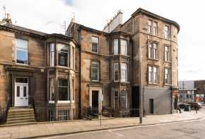1B Rosebery Crescent, Edinburgh