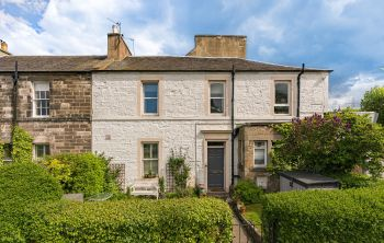 1 Bellfield Street, Edinburgh