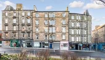 11 1f3 Rodney Street, Edinburgh