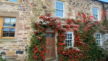 85 Castlegate, Jedburgh