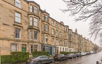 3F1, 148 Brunton Gardens, Montgomery Street,, Edinburgh