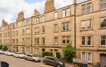 7 1F2 Roseburn Place, Edinburgh