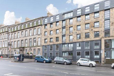 19/1 Annandale Street, New Town, Edinburgh, EH7 4AW