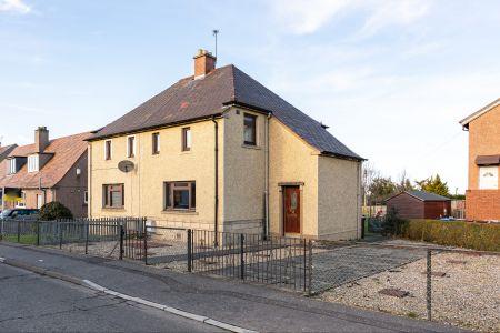 43 Woodburn Bank, Dalkeith, EH22 2ER