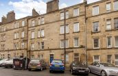 26/12 Wardlaw Place, Edinburgh