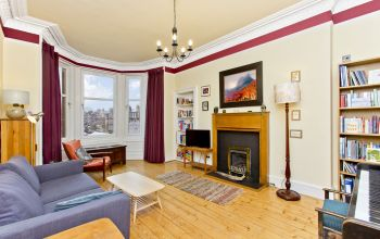 79/4 Ashley Terrace, Edinburgh