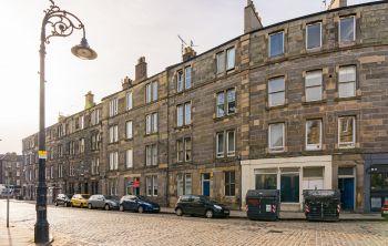 15 Henderson Street, Edinburgh