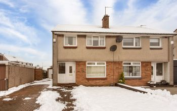 2 Mayburn Hill, Loanhead