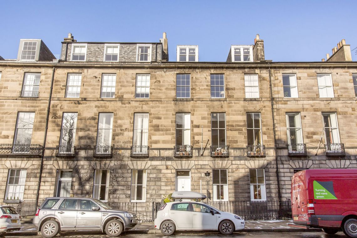 10/6 Abercromby Place, New Town - Photo 1