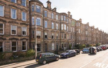 3/4 Woodburn Terrace, Edinburgh