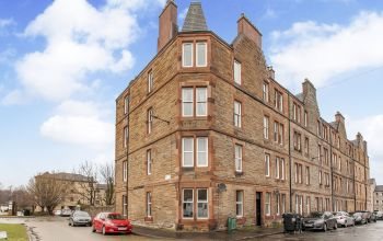8/1 Balfour Place, Edinburgh