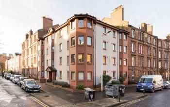 87/5 Dickson Street, Edinburgh