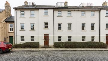 Apartment 5 Tweed House, Roxburgh Street, Kelso