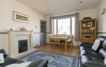 43 Inchgarvie Park, South Queensferry