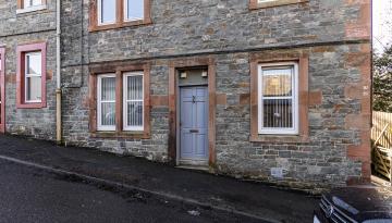 2 Curror Street, Selkirk