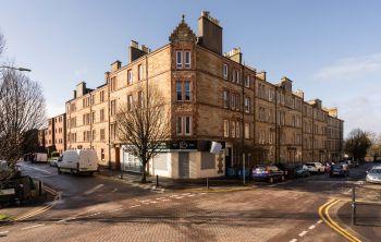 30/1 Bryson Road, Edinburgh
