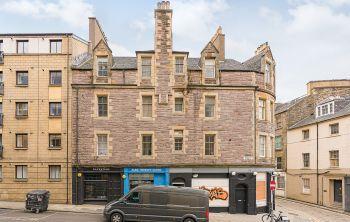 6/4 Lauriston Street, Edinburgh
