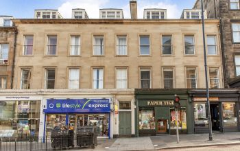 51 (2F1) Lothian Road, Edinburgh