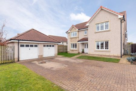 57 Lawson Way, Tranent, EH33 2QJ
