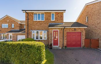 36 Longcrook, South Queensferry