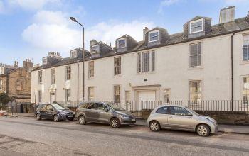 33/4 Gilmore Place, Edinburgh