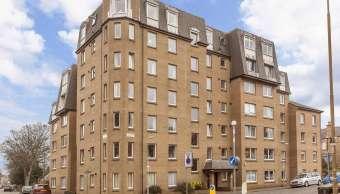 27 Homeroyal House 2 Chalmers Crescent, Edinburgh