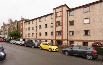 3/2 Hawthornden Place, Edinburgh