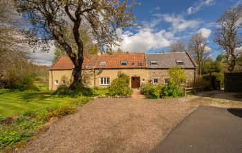 The Millers House Leithhead Farm, Kirknewton
