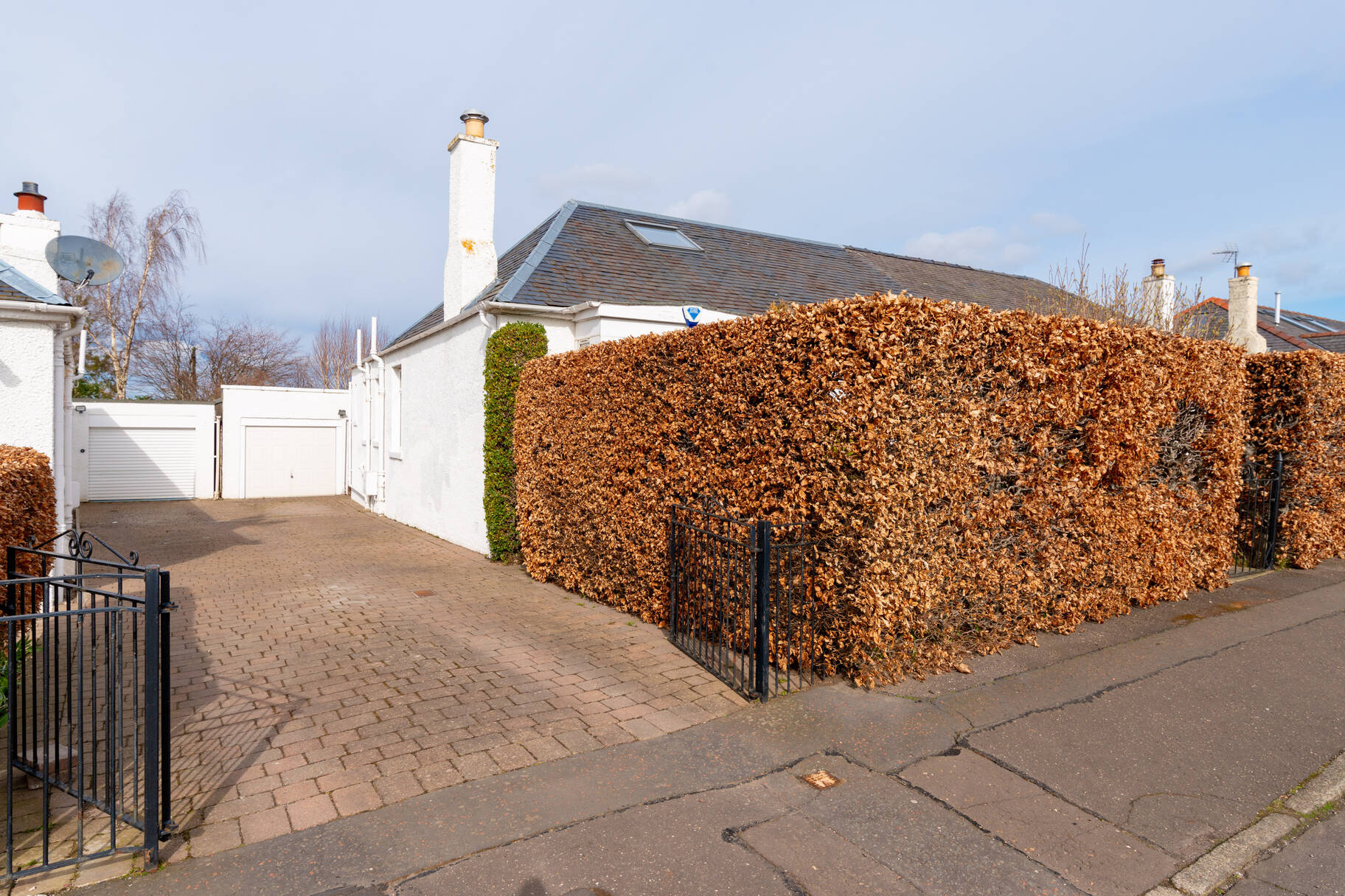8 Craiglockhart Crescent, EH14 1EY
