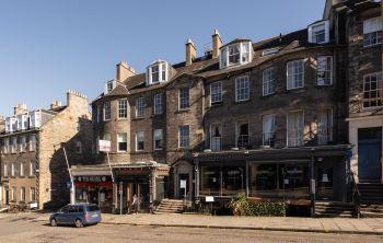 85 (3F2) Hanover Street, Edinburgh