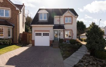 52 Beauly Crescent, Dunfermline