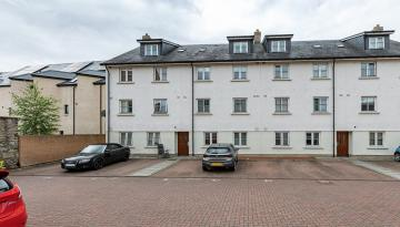 Apartment 3, Tweed House Roxburgh Street, Kelso