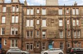 10/1 Rossie Place, Edinburgh