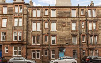 10/1 Rossie Place, Edinburgh