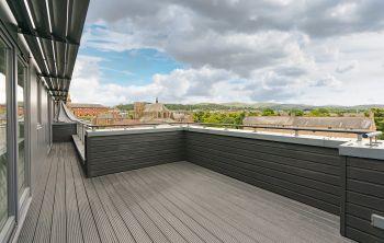 34/13 Moat Terrace, Edinburgh