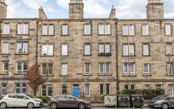67/5 Lorne Street, Edinburgh