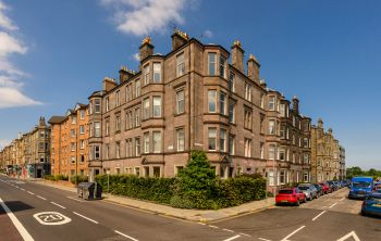2/6 Bangholm Terrace, Edinburgh