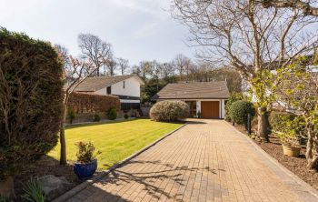 2 Inchcolm Drive, North Queensferry