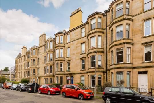 17/6 Comely Bank Street, Edinburgh, EH4 1AP