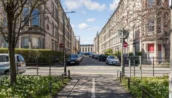 26 Valleyfield Street, Edinburgh