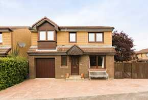 52 Stoneyflatts, South Queensferry