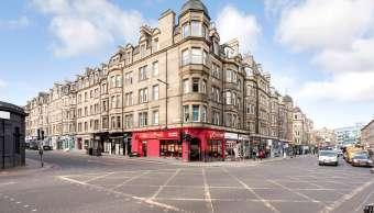 2 1f1 Lochrin Buildings, Edinburgh