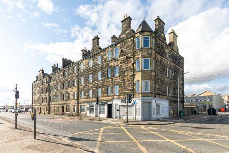 38/2 Seafield Road, Leith, Edinburgh