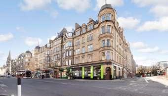 1 1f2 Lochrin Terrace, Edinburgh