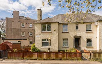 4/1 Whitson Grove, Edinburgh