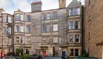 18/1 Roseneath Terrace, Edinburgh