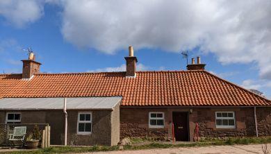 5 Bielgrange Cottages, Stenton, Dunbar