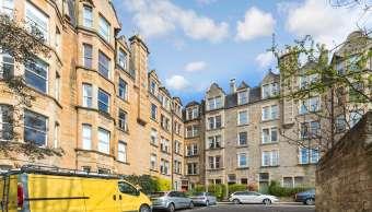 5 (1F1) Viewforth Square, Edinburgh